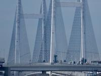 横浜ベイブリッジ - 四十八茶百鼠