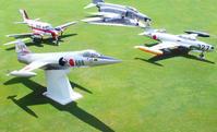 戦闘機 - 行きたいところに行きたい