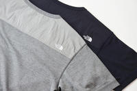 Recommend Item】THE NORTH FACE PURPLE LABEL 17SS-- - navy/blue×BLOG