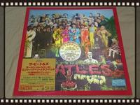 THE BEATLES / SGT. PEPPER'S LONELY HEARTS CLUB BAND 50周年記念エディション<6枚組スーパー・デラックス> - 無駄遣いな日々