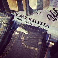 [5月31日(水):店舗定休日のお知らせ] - AUD-BLOG:メンズファッションブランド【Audience】を展開するアパレルメーカーのブログ