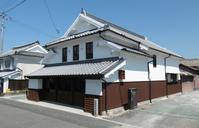 修理事業見学会を開催します。 - ブログ版 八女福島町並み通信