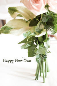 Happy New Year - ナナイロノート