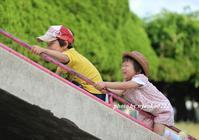 お兄ちゃんといっしょ - nyaokoさんちの家族時間