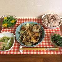 鶏肉の甘酢炒め - koyori