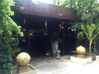 Palm Cuisine@トンロー - ☆M's bangkok life diary☆