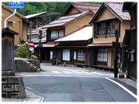 温泉津から石見銀山へ(追記) - nazunaニッキ