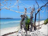 #12:Indonesia Bali & Gili Lombok & プチ Malaysia - 霜月-師走 2016! - a Day a Sky