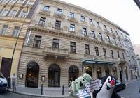 好立地、プラハ5つ星「ホテルコスモポリタン」宿泊記 #チェコへ行こう #visitCzech - ! Buen viaje!(ブエン ビアーへ)旅と猫