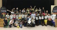 秩父チャリティーイベント - カリテス ニュースブログ