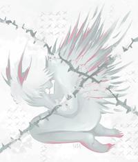 百日主題繪 vol.1-10 刺 - Chimerical Screw