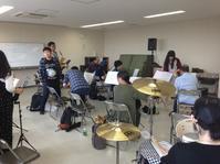 5月28日(日)ブラパ練習~「あらい7フェス」演奏賛助出演 - 吹奏楽酒場「宝島。」の日々