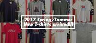 夏本番前にお気に入りのTeeシャツを - BEATNIKオーナーの洋服や音楽の毎日更新ブログ