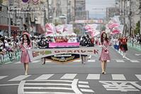 第50回福山ばら祭2017 ローズパレード - 気ままな Digital PhotoⅡ