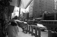 那覇を歩く - chosan