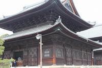 京都へ④(妙心寺-1)2017.GW - 風の中で~