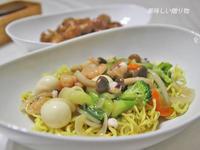 6月料理レッスン ~中華~ - 美味しい贈り物