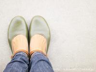 大人の靴選び♡足をもっと大切にしたいあなたへ - ラクからはじまる楽時間♪