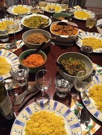 スリランカの家庭料理教室(5月) 開催しました - Al Salone di Sumi