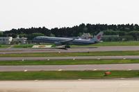 NRT - 20 - fun time (飛行機と空)