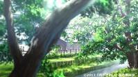 「月がきれい」舞台探訪001 三鷹市その1・学校と練習場(1話,3話,5話) - 蜃気楼の如く