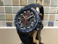 タグホイヤー レッドブル 新作 - 熊本 時計の大橋 オフィシャルブログ