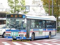 臨港バス 2A218 - 注文の多い、撮影者のBLOG