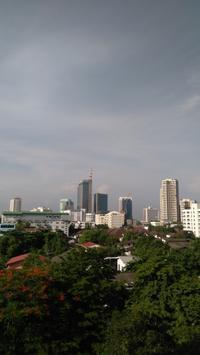 久々の - まあるい時間 in Bangkok