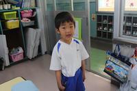 朝の会(なでしこ) - 慶応幼稚園ブログ【未来の子どもたちへ ~Dream Can Do!Reality Can Do!!~】