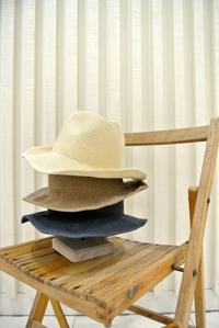 Bronate::PAPER HAT - JUILLET