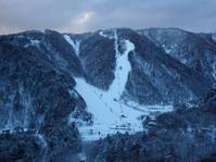 2017.02.19 平湯温泉スキー場でプチパウダー - ジムニーとカプチーノ(A4とスカルペル)で旅に出よう