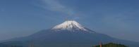 2017年5月21日 上高地に行った前の週、富士山麓周辺で - 蝶・花・山~自然の色使い