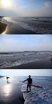 2017/05/31(WED) 今朝はこんな感じの海です。 - SURF RESEARCH