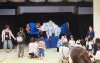 ねずみくんのチョッキ(4・5月の舞台鑑賞例会) - あそびをせんとや ~あそびっこ~