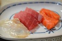 手巻き寿司 - おいしい日記
