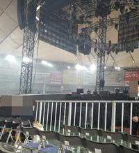 BIGBANG SPECIAL EVENT 2017東京1日目@東京ドーム - 続☆今日が一番・・・♪