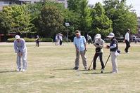 平成29年度 町会対抗グラウンドゴルフ大会 - 金沢市戸板公民館ブログ