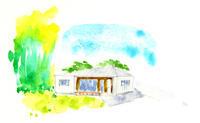 つくば市「いのりの家」完成直前見学会のお知らせ - あとりえ・みんなのブログ