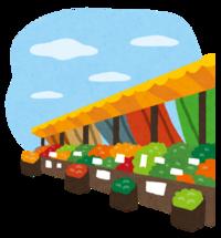 今年の野菜の日マルシェは農家さんとコラボ! - 野菜ソムリエコミュニティ 札幌