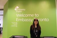Embassy English Toronto - トロント語学学校・留学手続きならトロント留学センター byDEOW