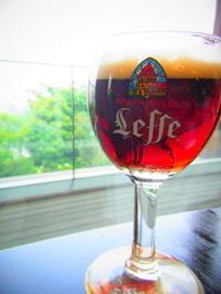 ベルギービール♪ - ひよの散歩日和