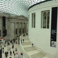 大英博物館で北斎展を鑑賞 - 島暮らしのケセラセラ