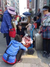 スーパーマーケット「農協」でお買い物♪♪~日帰り釜山旅④~ - a day in my life