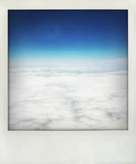 雲の上。空の下。 - Quality Of Life??