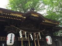 神社巡り『御朱印』麻賀多大明神 - (鳥撮)ハタ坊:PENTAX k-3、k-5で撮った写真を載せていきますので、ヨロシクですm(_ _)m