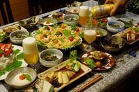 ■5月の連休中のおもてなし【初夏の晩酌メニュー➂~⑦その他のメニューと全貌編】です。 - 「料理と趣味の部屋」