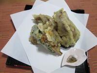 失敗なし!カラッと揚がる!水なすの肉巻き天ぷら - candy&sarry&・・・2