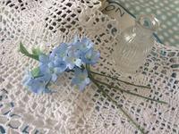 わすれなぐさ - handmade flower maya