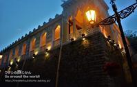 マカオ1日街歩き(3)マカオ料理とライトアップ世界遺産 - ワタシの旅じかん Go around the world!