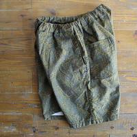 Atelier de vetements 『easy dress shorts』 - 奈良県のセレクトショップ IMPERIAL'S (インペリアルズ)